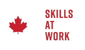 Skills At Work Logo - 360px x 180px