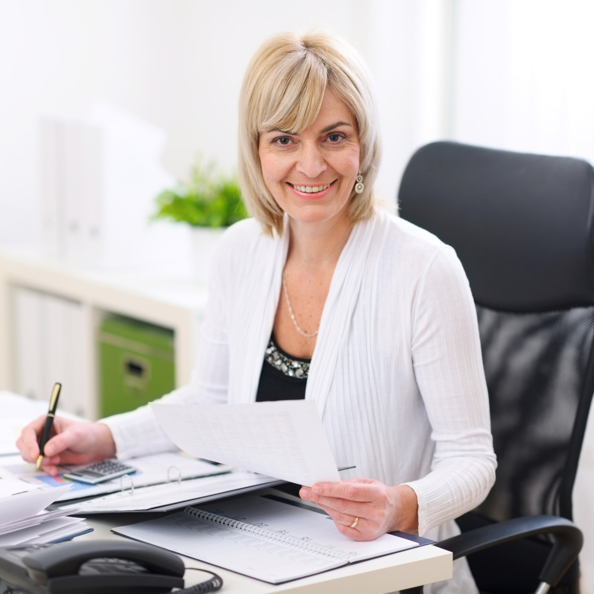 Skills At Work - Small Business Services